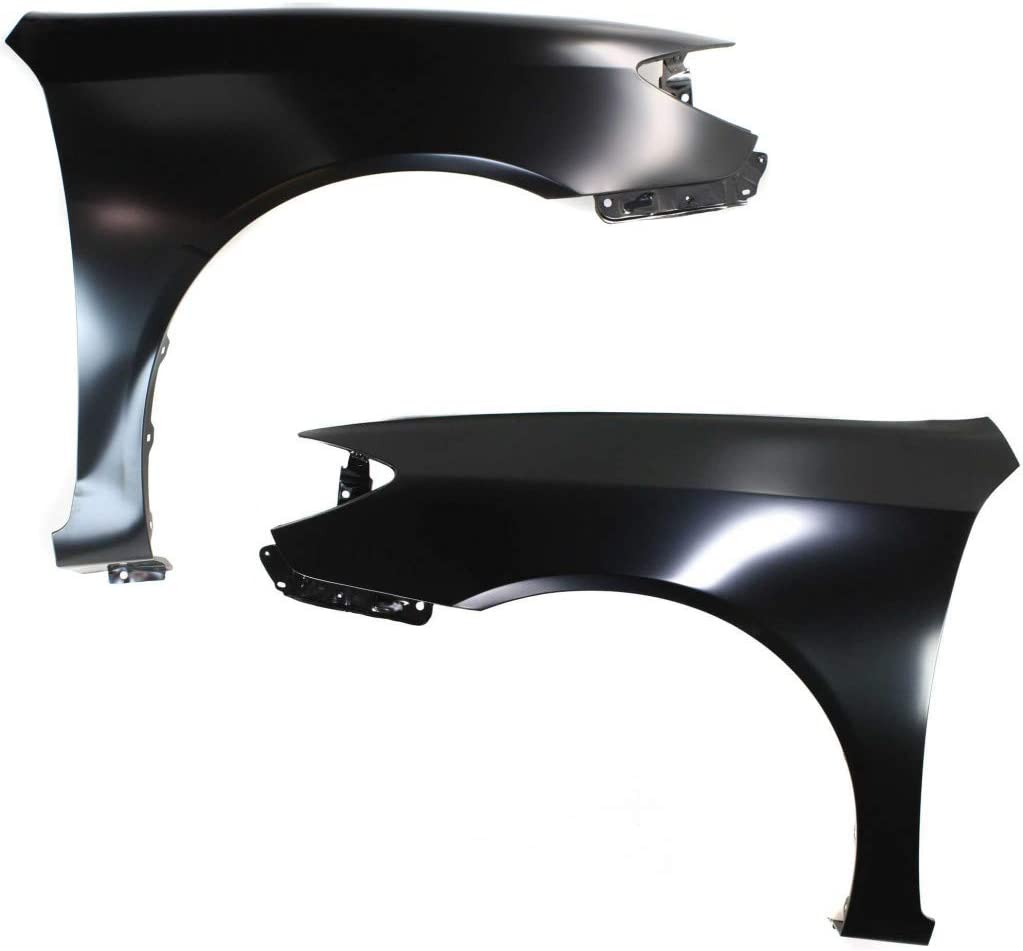 For Toyota Camry Many popular brands Fender 2002 03 05 Austin Mall 2006 and Driver Passenger 04