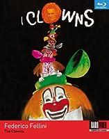 Clowns [Blu-ray] [Import]