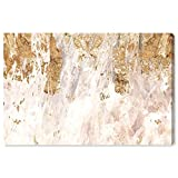 The Oliver Gal Artist Co. Abstract Wall Art Canvas...