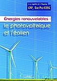 Energies revouvelables Cap Proelec 2e et Bac Pro