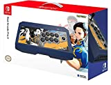 HORI Nintendo Switch Real Arcade Pro - Street Fighter™ Edition (Chun-Li) Officially Licensed by Nintendo & Capcom