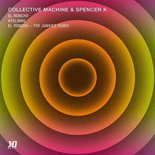 Collective Machine & Spencer K