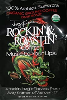 Best rockin and roastin coffee Reviews