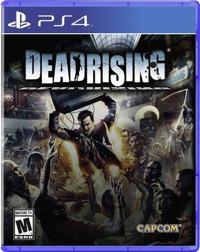 Dead Rising [Importación Inglesa]