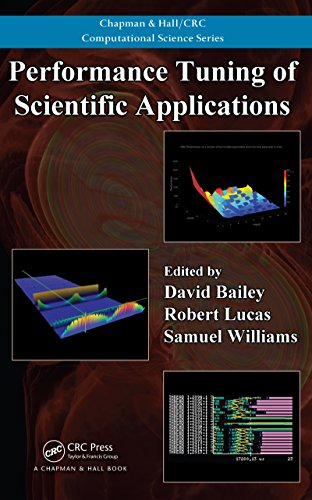 Performance Tuning of Scientific Applications (Chapman & Hall/CRC Computational Science Book 11) (English Edition)