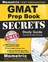 powerprep gmat test