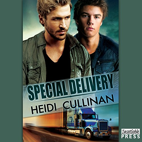 Special Delivery: Special Delivery, Book 1 audiobook cover art
