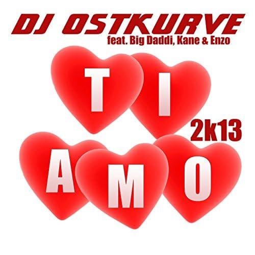 DJ Ostkurve feat. Big Daddi, Kane & Enzo
