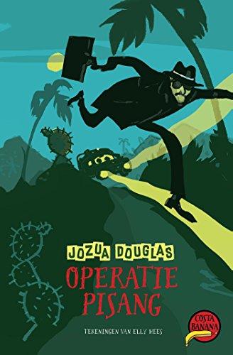 Operatie Pisang (Costa Banana, Band 3)