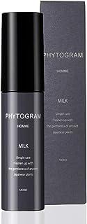 メンズ 乳液 50mL ( 男性用 ボタニカル ミルク ナチュラル 国産植物 日本製 )【 フィトグラム 】