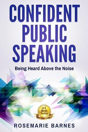 Confident Public Speaking