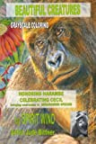 Beautiful Creatures: Honoring Harambe, Celebrating Cecil, and Bringing Awareness to Endangered Species