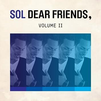 Dear Friends, Vol. 2