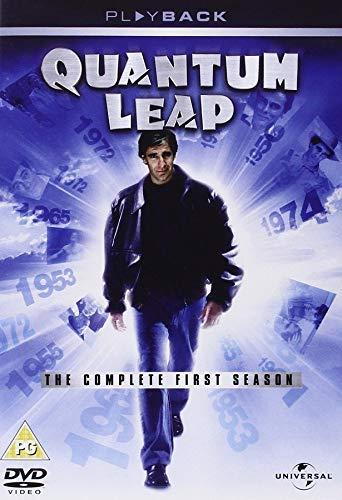 Quantum Leap - The Complete Series (27 DVDs)
