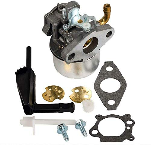 Cheapest Prices! Yomoly Carburetor Compatible with Husqvarna FT900 205cc Front Tine Tiller 12/24/2...