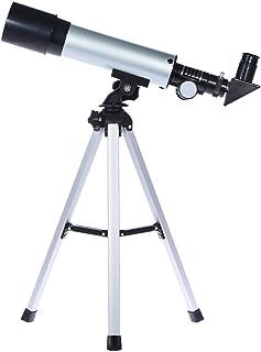 FOONEE 25x30 Vintage Pirate Optics Monocular Telescope Waterproof Brass Spyglass for Travel Hiking Hunting Pirate Navigation