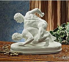 Best greek wrestlers statue Reviews