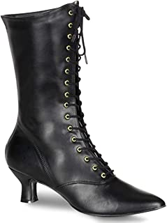 Funtasma by Pleaser Women's Victorian-120 Boot