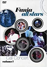 Fania All Stars: Cali Concert - Vol. 1.