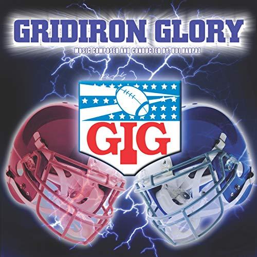 Gridiron Glory: Football & Stadium Fanfares