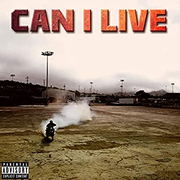 Can I Live (feat. Stife)