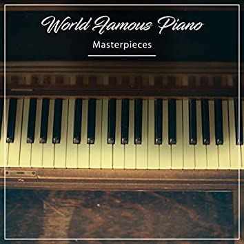 19 World Famous Piano Masterpieces for Restaurants