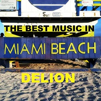 The Best Music in Miami Beach