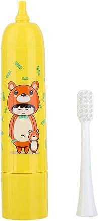 充電式歯ブラシ、電動歯ブラシ自動タイマーと精密クリーンブラシヘッドで口腔ヘルスケアのための深いクリーニング(2#)