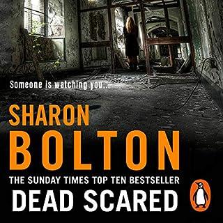 Dead Scared cover art