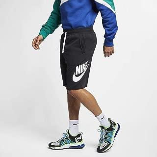 Nike Mens Sportswear HE Short FT Alumni