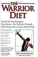 The Warrior Diet Broché