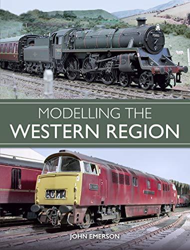 Modelling the Western Region
