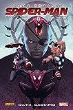 Miles Morales Spider-Man Collection 4 Divisi Cadiamo