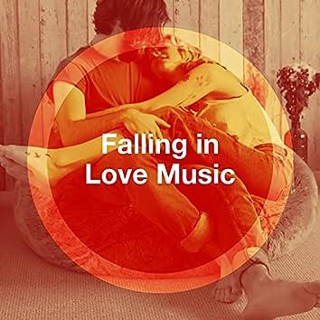 Falling in Love Music
