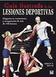 Guía Ilustrada de las Lesiones Deportivas