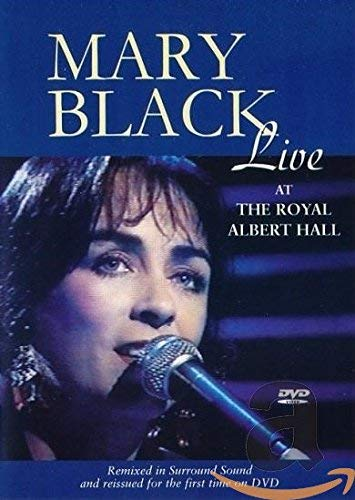 Mary Black - Live At The Royal Albert Hall [DVD] [2009] by Mary Black