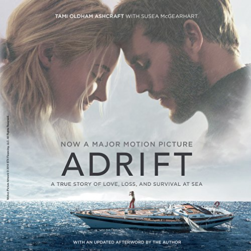 Adrift [Movie Tie-in] cover art
