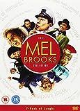 Mel Brooks Box Set [Edizione: Regno Unito] [Edizione: Regno Unito]