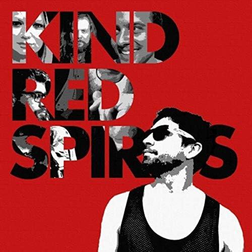 Kind Red Spirits