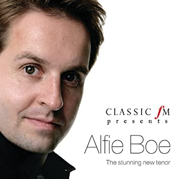 Classic FM presents Alfie Boe