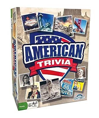 American Trivia (Amazon Exclusive)