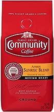 sunrise select coffee