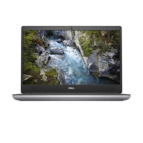 """Dell Precision 7550 Mobile Workstation - 15.6"""" FHD AG - 2.6 GHz Intel Core i7-10750H Six-Core - 512GB SSD - 16GB - Quadro RTX 3000 6GB - Win10 Pro"""