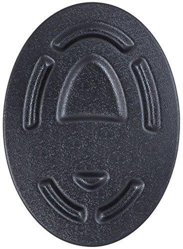 HD Spulenschutz, Suchsondenschutz 16x22,5 cm (6,5x9\'\') für Metalldetektor Garrett Ace 150 250 200i
