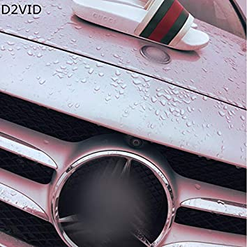 Gucci X Benz
