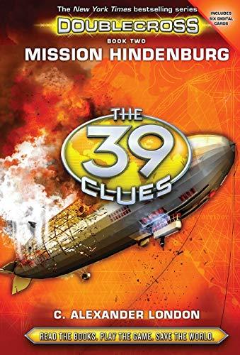 The 39 Clues: Doublecross, Book 2