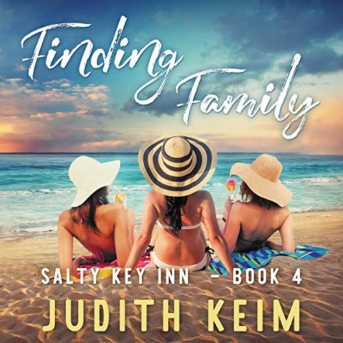 Couverture de Finding Family