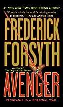 Avenger: A Thriller