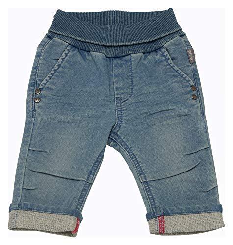 Sigikid Baby-Mädchen Jeans, Blau (Denim Light Blue 590), (Herstellergröße: 74)