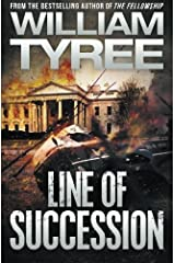 Line of Succession by William Tyree (2010-08-28) Paperback